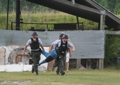 MALLORY SWAT DAY 233